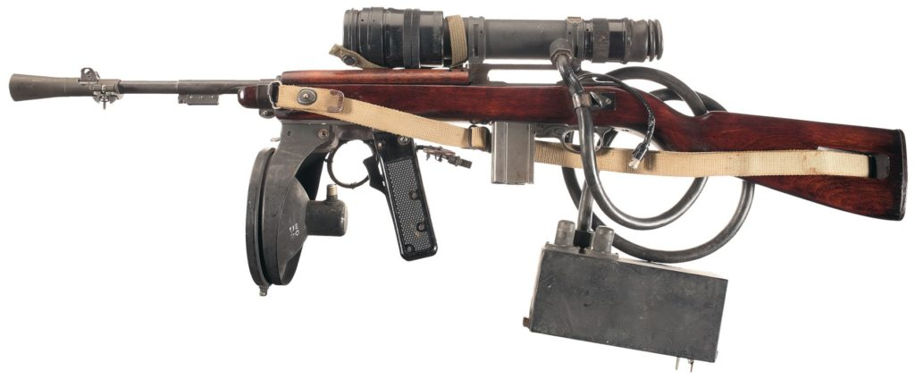 Review] M1 Carbine (Auto Ordnance): Blast From the Past