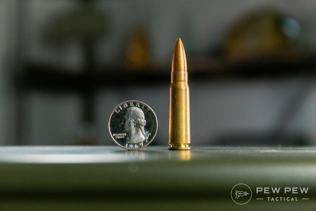 7.62x39mm
