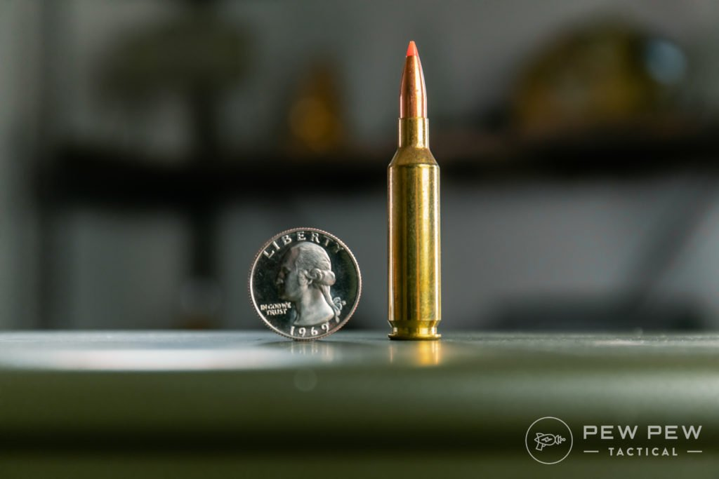 6mm Creedmoor