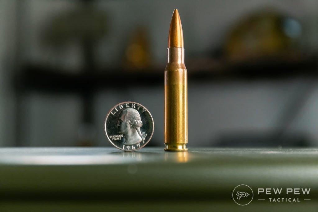 7.62x51mm