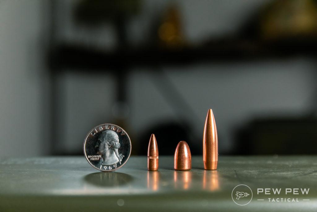 5.56 vs 9mm vs 7.62x51