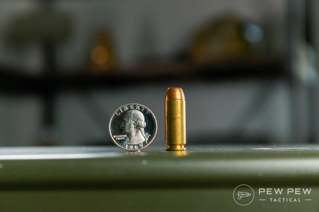10mm Round