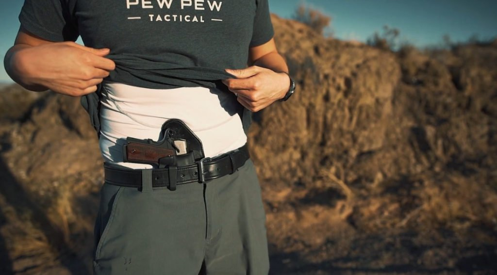 Appendix Carry, HHH with EMP