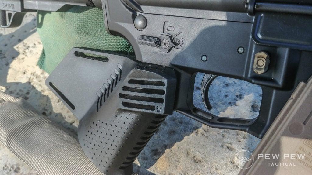 CA HD AR Strike Industry Megafin