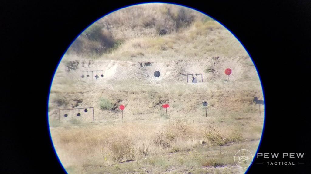 Celestron Spotting Scope 20x