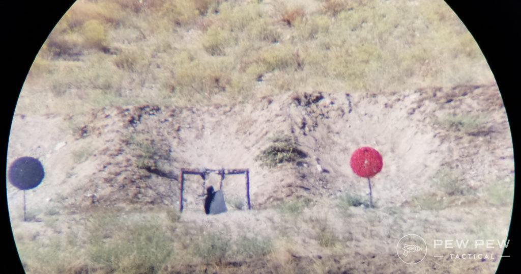 Diamondback Spotting Scope, 60x