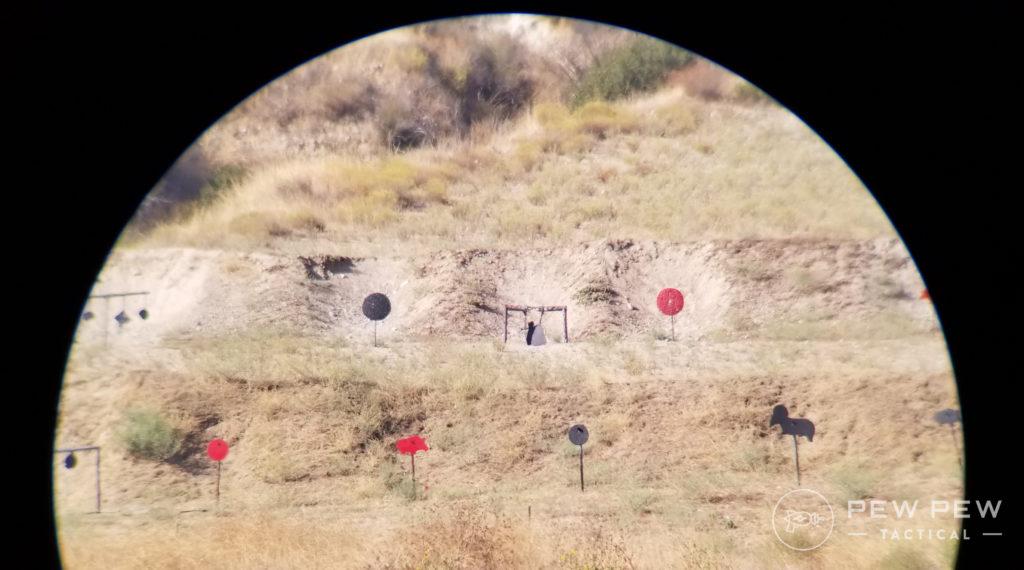 Razor Spotting Scope, 27x