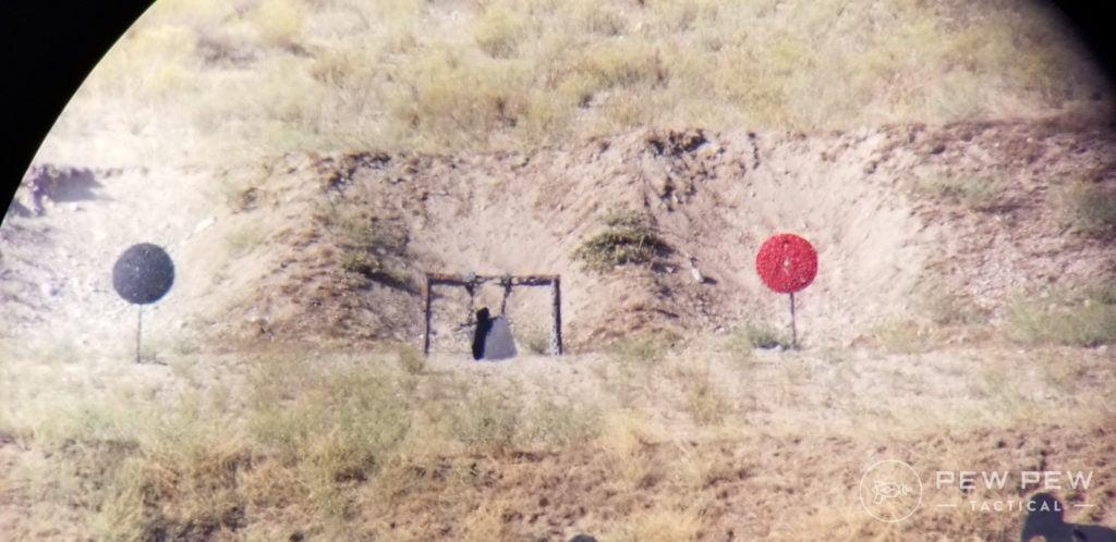 Razor Spotting Scope, 60x