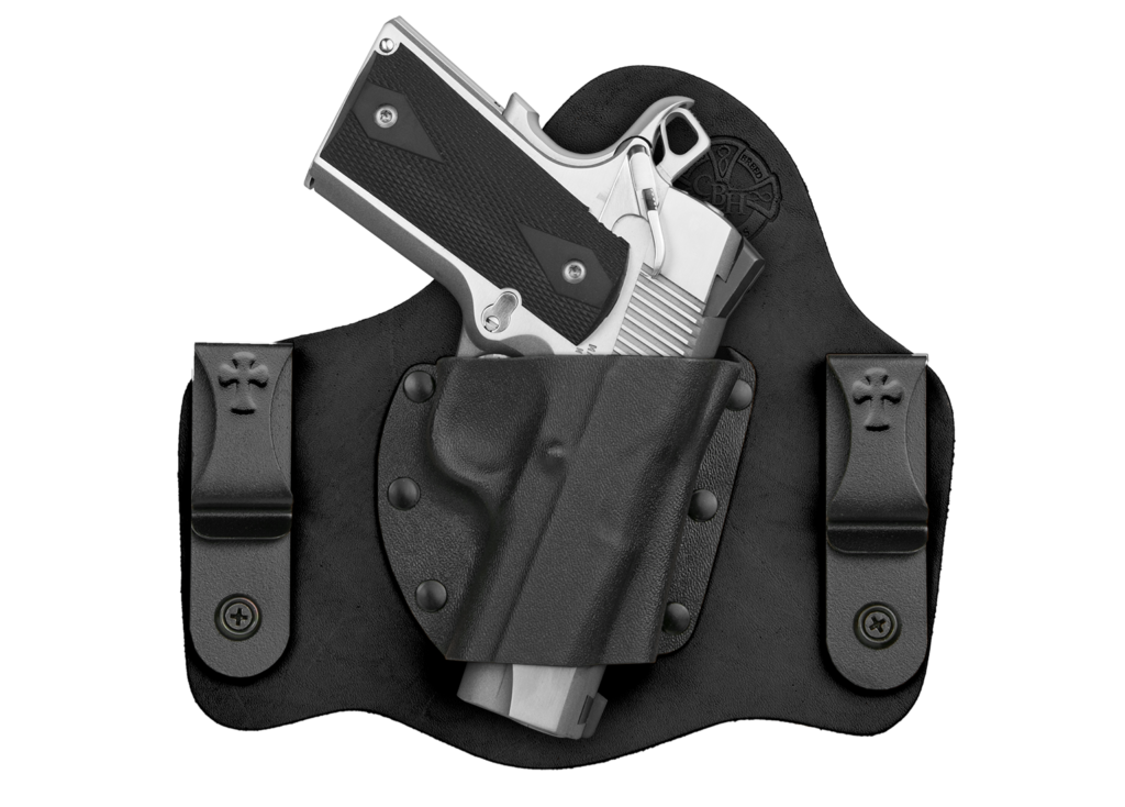 CrossBreed SuperTuck Deluxe IWI Masada Holster