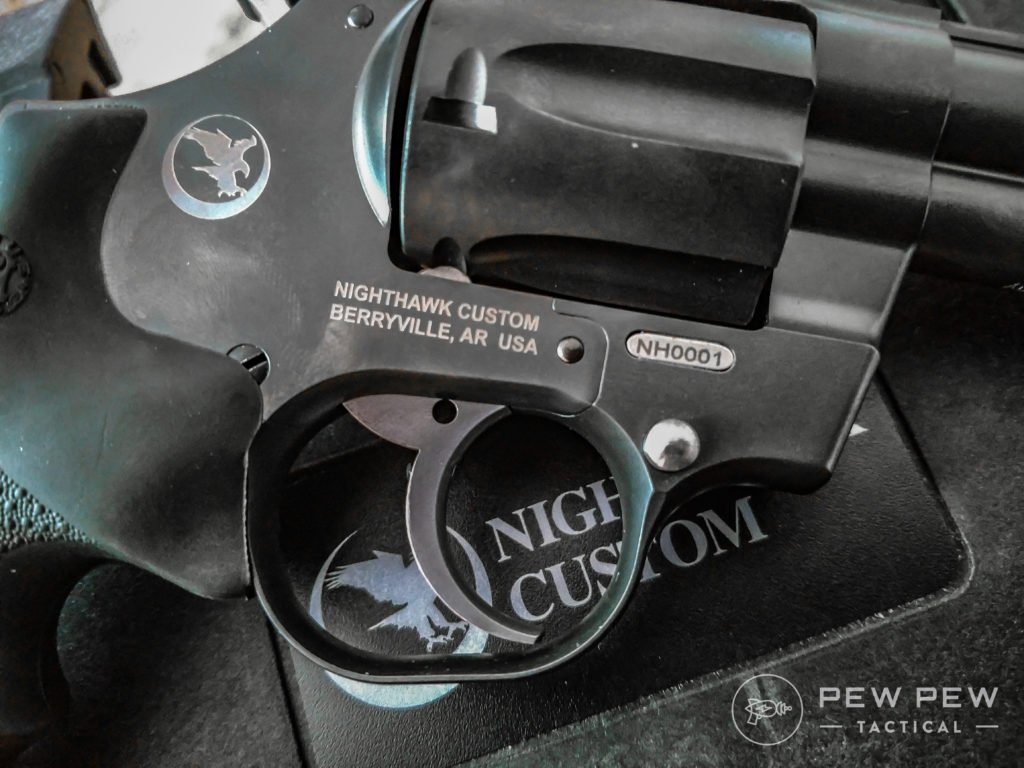 Nighthawk Custom Mongoose (1)