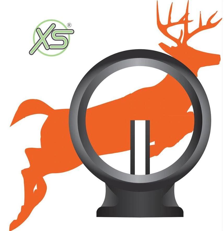 XS Ghostring deer