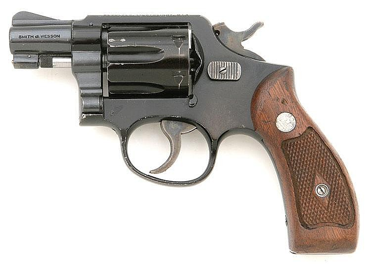 smith and wesson air crewman