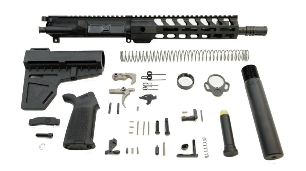 10.5 Shockwave Kit