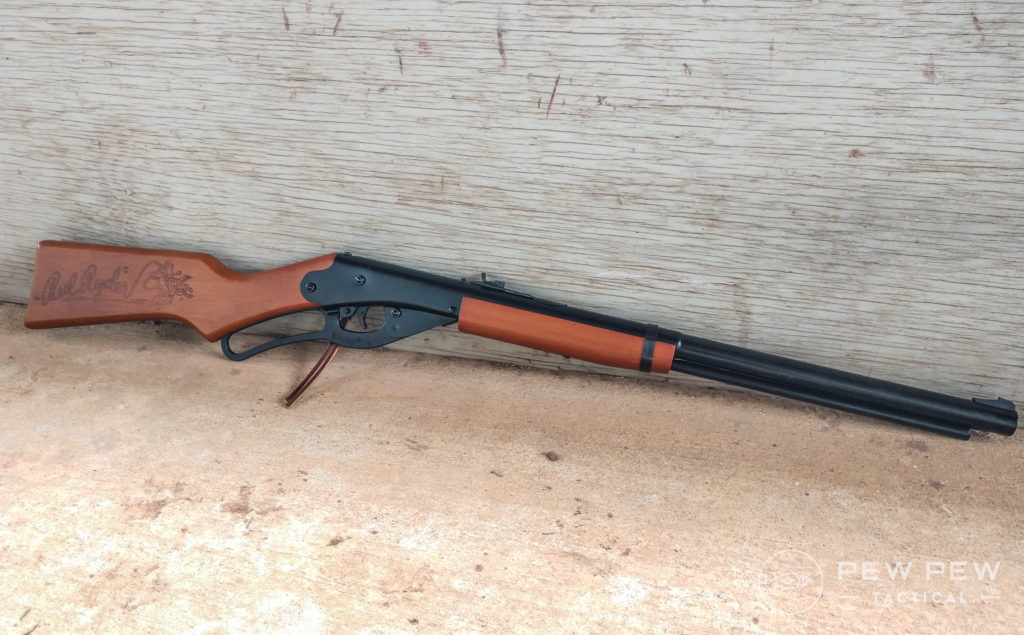 Daisy Red Ryder Model 1938 (youth model)
