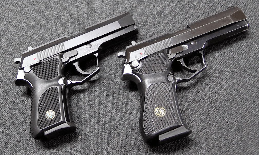 Z88 and SP1, Forgotten Weapons