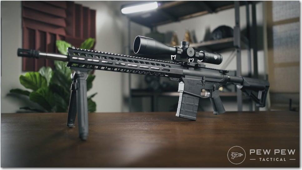 PSA AR-10 Gen 3 Handguard