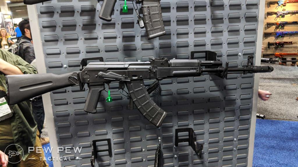 AK 103 SHOT 2020
