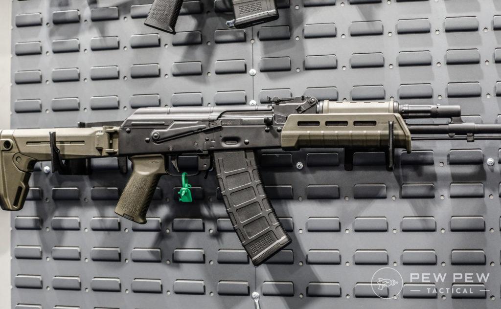 PSA AK 74 Clone
