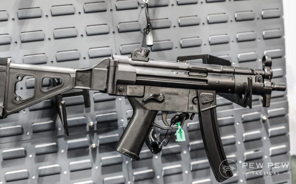 PSA MP5