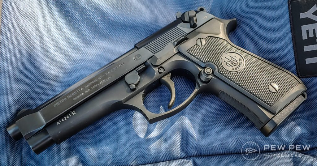 What I Carried Beretta (2)
