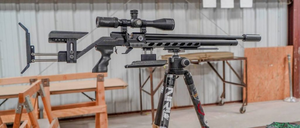 nrl22 air rifle