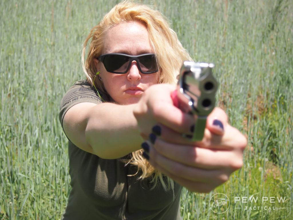 Bond Arms Mama Bear
