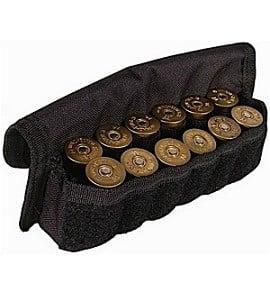 Condor Shotgun Shell Pouch Open