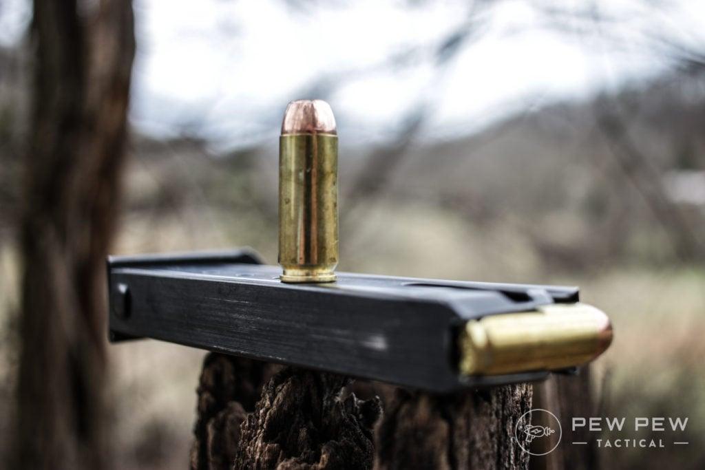 desert eagle ammo