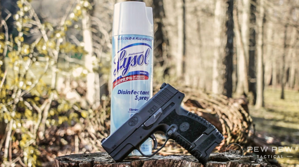 FN503 and covid killer