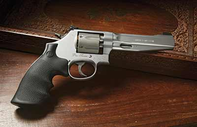 Smith and Wesson Performance Center Pro 986