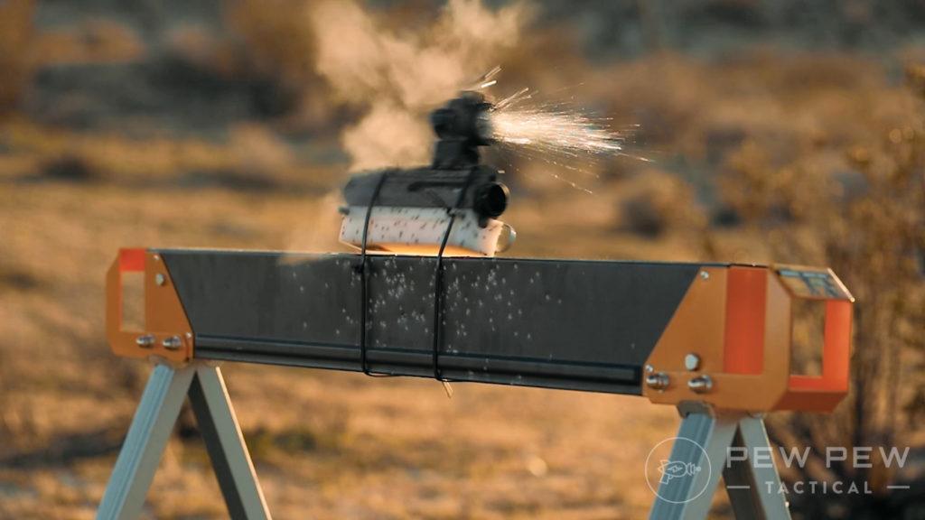 Trijicon MRO .22 LR Killshot