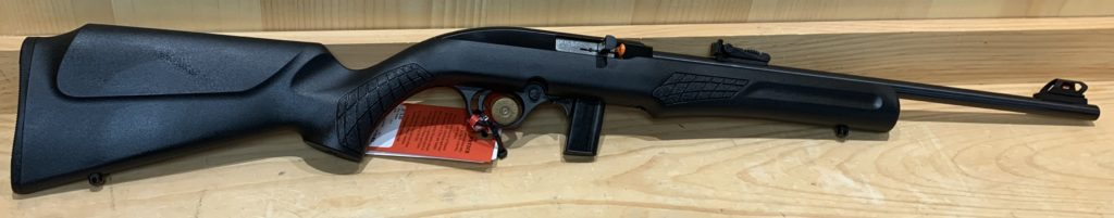 The Rossi RS22 is a magazine-fed .22 LR suitable for teaching your kids to run a gun.