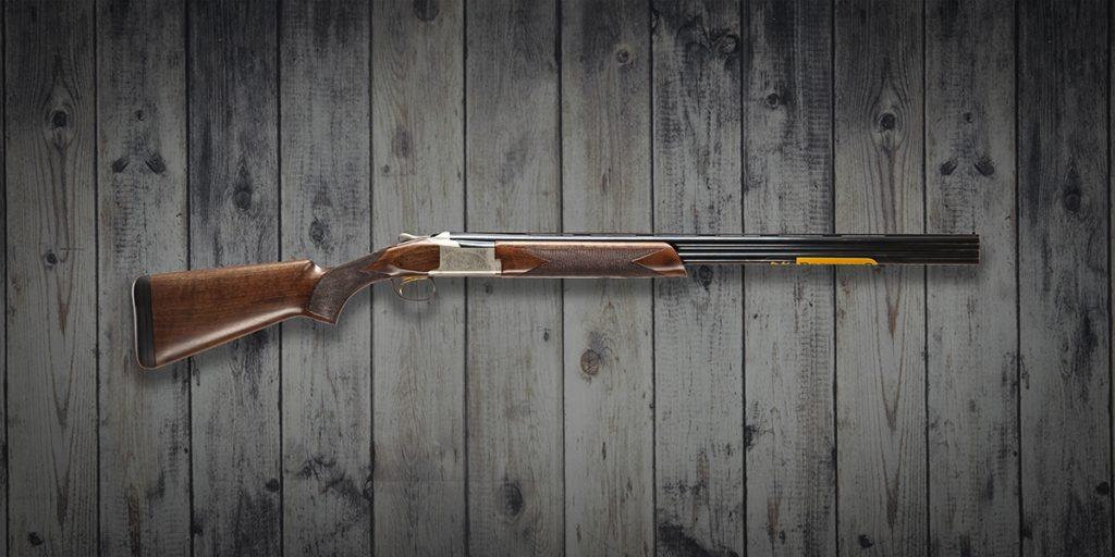 Browning Citori 725 Pro Sporting Shotgun
