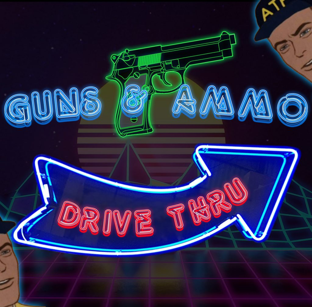 Drive Thru Guns