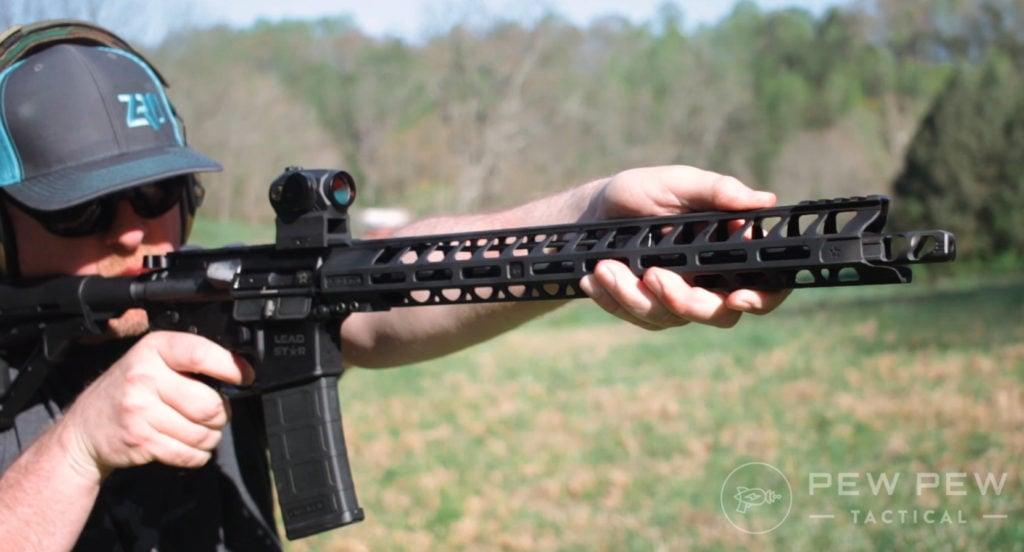 Lead Star Grunt AR-15 (11)