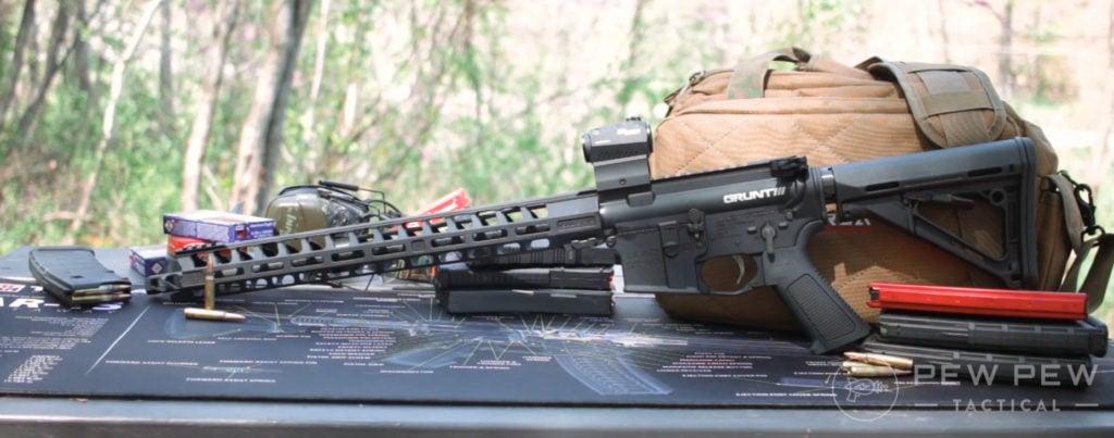 Lead Star Grunt AR-15 (12)
