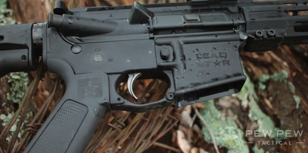 Lead Star Grunt AR-15 (14)