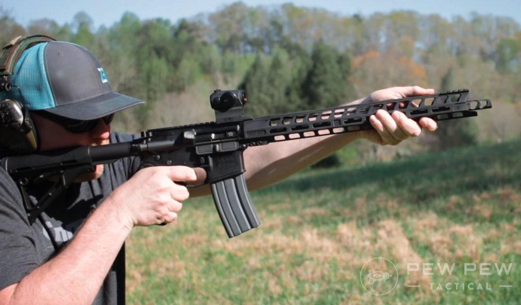 Lead Star Grunt AR-15 (6)