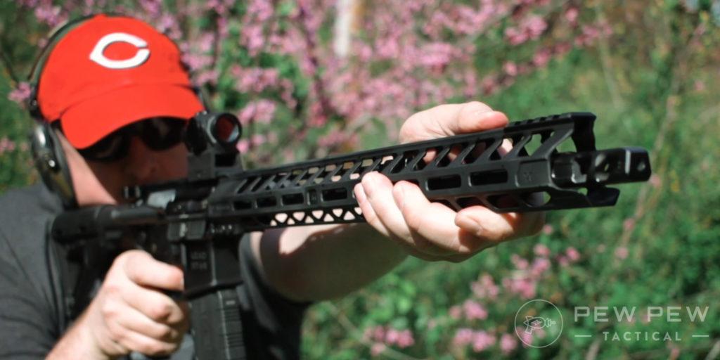 Lead Star Grunt AR-15 (7)