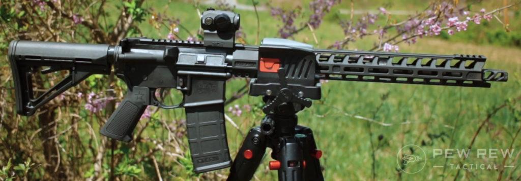 Lead Star Grunt AR-15 (8)