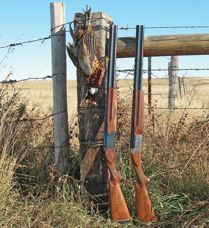 Winchester Model 101 Deluxe Field Shotgun