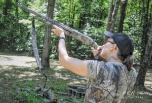 Hunting Shooting Clay Pigeon Musto Competition Skeet Vest Vineyard Green
