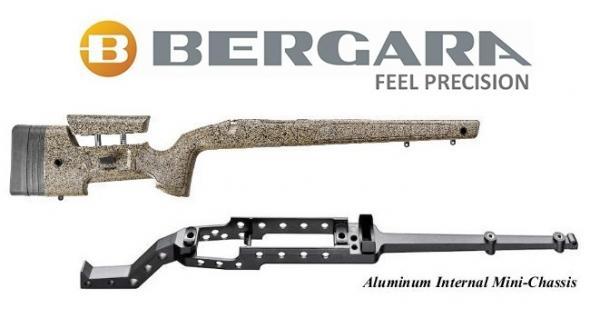 Bergara mini chassis