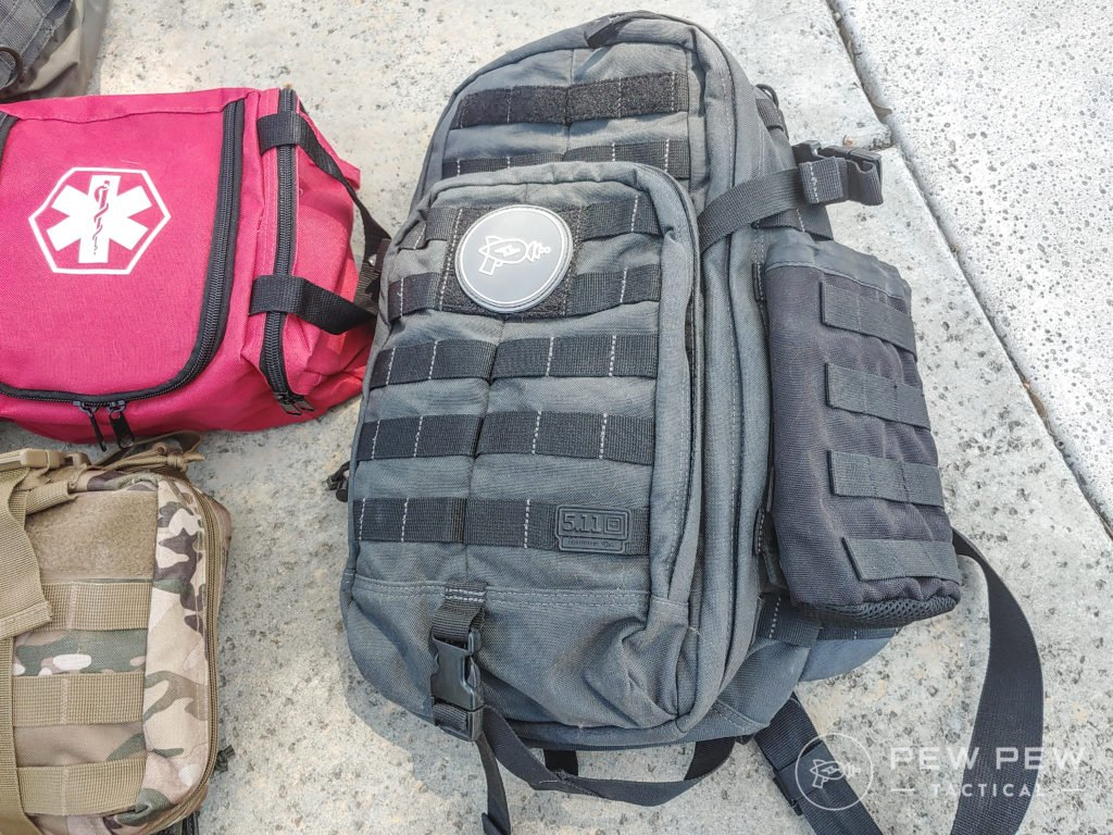 Bug out bags (4)