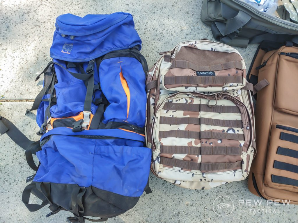 Bug out bags (7)
