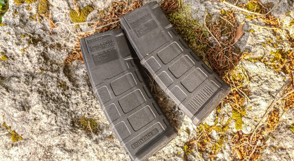 PMAGs Gen 2 Vs Gen 3 (4)