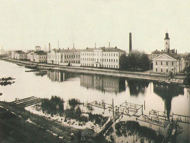 Tula Arms Factory