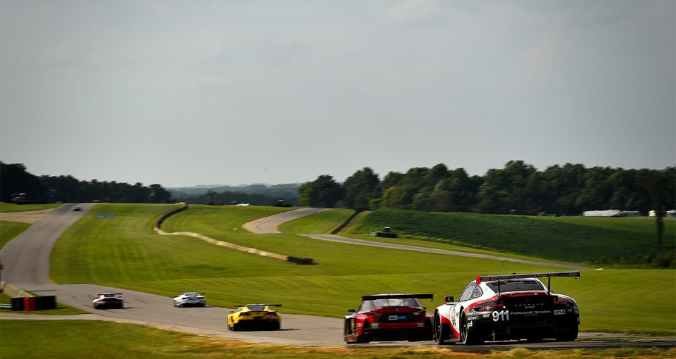 Virginia International Raceway 2