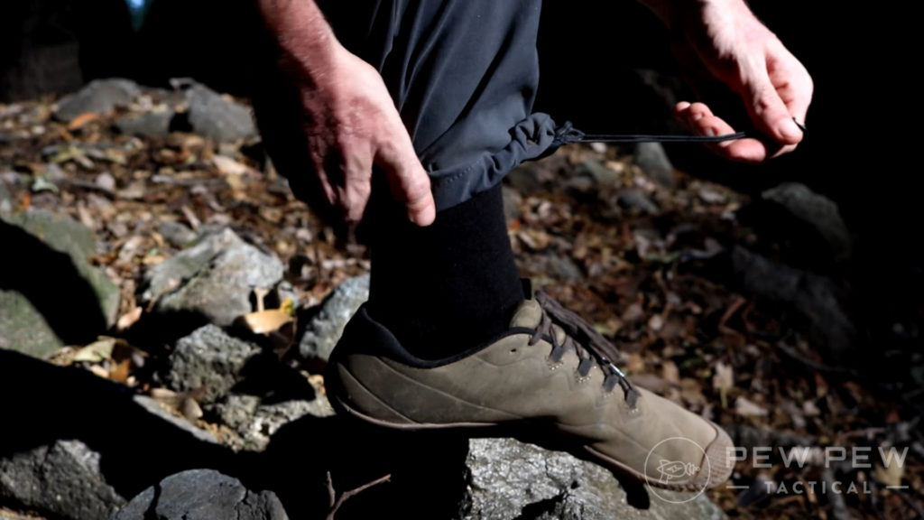 50. Kuhl Renegade Rock Pant Ankle Cinch