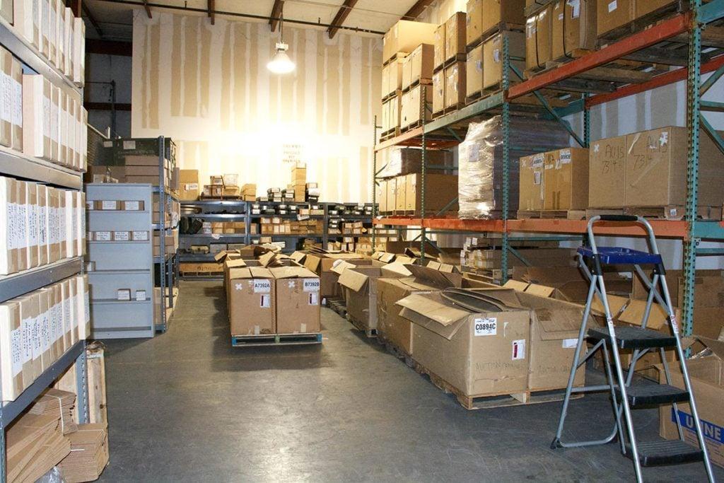 CMP Warehouse